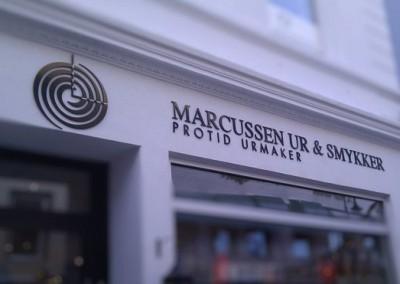 Marcussen Ur & Smykker